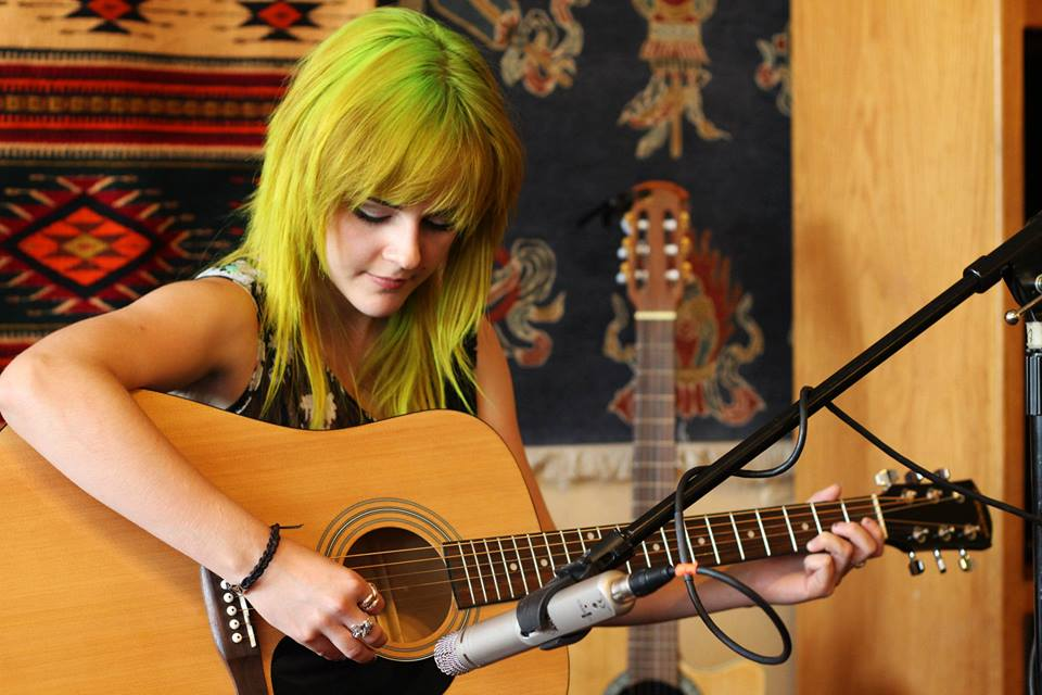 Learn Guitar This Winter At The Tuned In Academy In Gab Guitar For